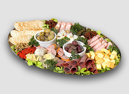 Catering - FLEXI PACK